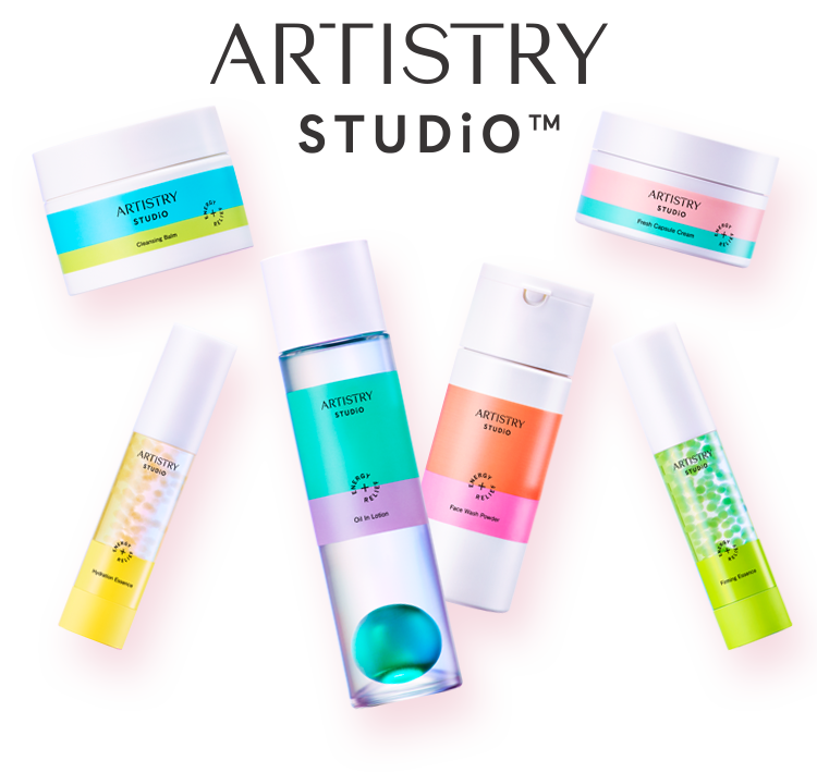 ARTISTRY STUDIO TM
