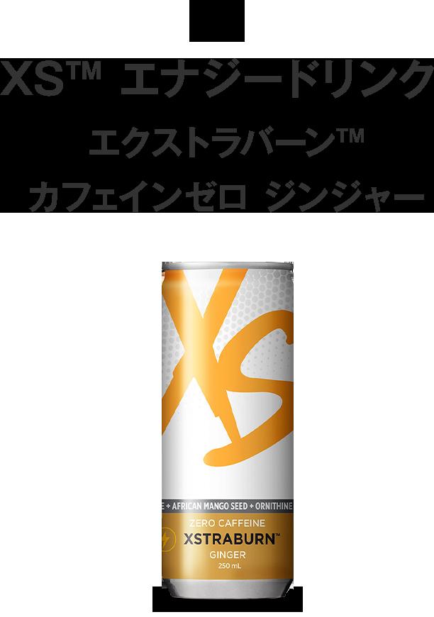 xsenergy XSエナジー™