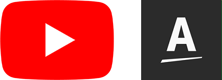 YouTube・amway